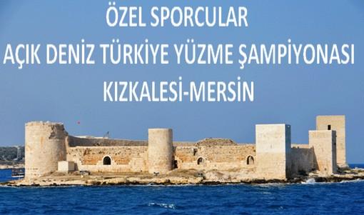 kizkalesi